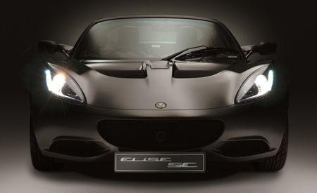 Three Lotus Elise/Exige Final Editions Headed to North America