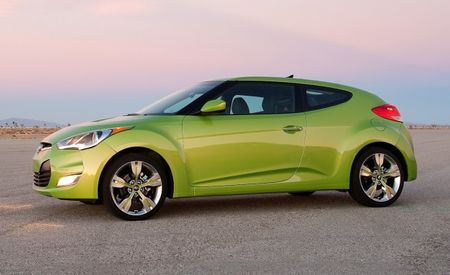 Hyundai Confirms Turbo Veloster and More-Powerful Genesis Coupe for Detroit Auto Show