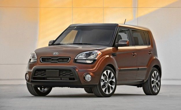 Kia Prices More-Powerful 2012 Soul Starting at $14,650, Stop-Start Tech to Arrive Later This Year