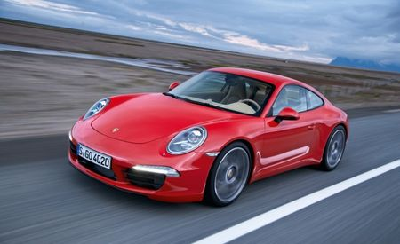 What Hatz Told Us: The Secret Details of the New 991 Porsche 911