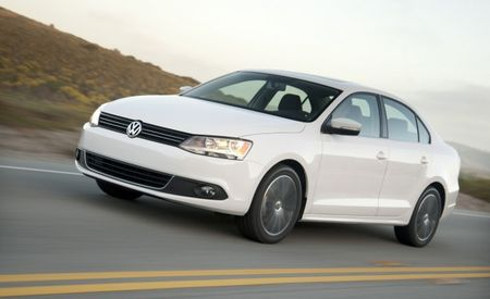 VW Jetta Hybrid Headed for Detroit, Beetle Convertible for New York; Jetta Coupe Coming Never