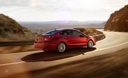 Subaru Working on 1.6- and 2.0-L Turbo Fours and Own Hybrid, Seeks 30 Percent Fuel-Economy Gain by 2015