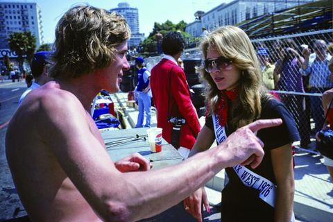 10 Things You Need to Know About James Hunt Before Seeing Rush
