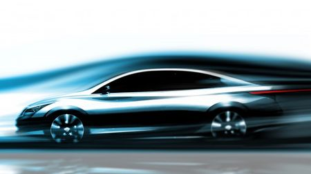 Infiniti Briefly Mentions Upcoming EV, Shows Second Blurry Sketch
