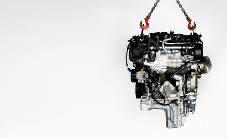 Land Rover to Introduce Diesel Engines in U.S. Models in Next Few Years
