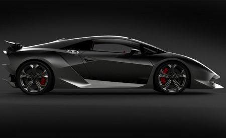 Lamborghini Confirms Sesto Elemento for Production
