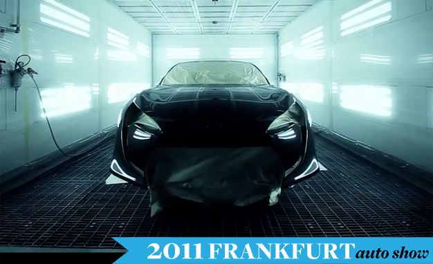 "Toyota Teases its ""New"" Frankfurt-Bound FT-86 II Concept in New Video"
