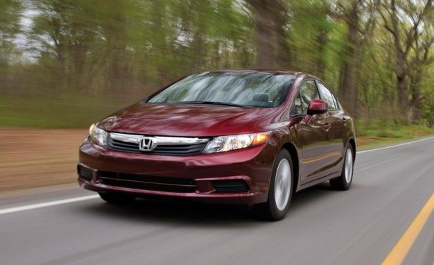 Honda Hears 2012 Civic Criticisms; Mulls Fast-Track Refresh