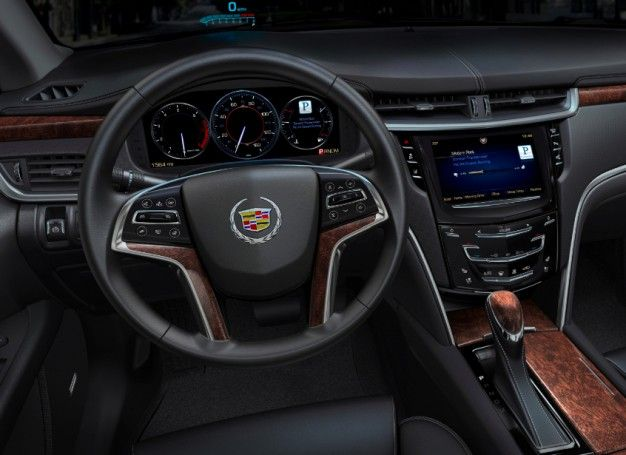 Cadillac Unveils New CUE Infotainment System Ahead of Debut in XTS, We Give It a Try