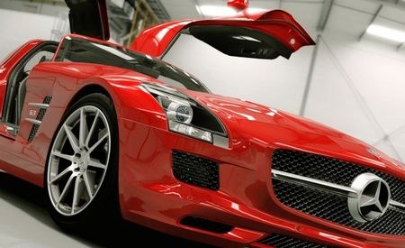 Forza Motorsport 4 Video Game Review: More Cars and More Realism