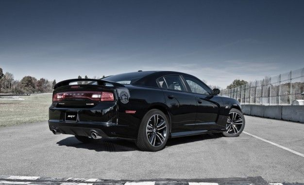 2012 dodge charger srt8 super bee test review car and driver
