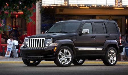 Next Jeep Liberty: More Carlike, Front-Drive Based, Fiat Engines, Coming in 2014