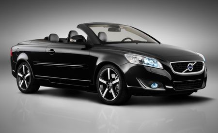 Limited-Edition 2012 Volvo C70 Inscription to Debut at L.A.; 500 Examples Coming to U.S.
