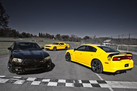 Bee-Have! Dodge Brings Back Charger Super Bee (Again), Resurrects Challenger Yellow Jacket