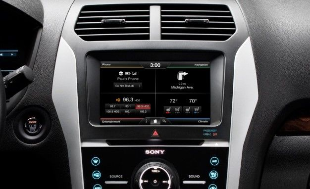 Ford Announces Upgrades to MyFord Touch, We Hope for the Best