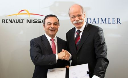 Mercedes and Renault-Nissan Alliance: What to Expect in the U.S.