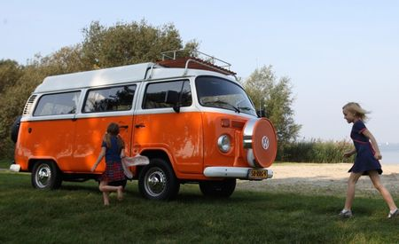 Europeans Can Again Buy New Type 2 Volkswagen Microbuses, We're Jealous