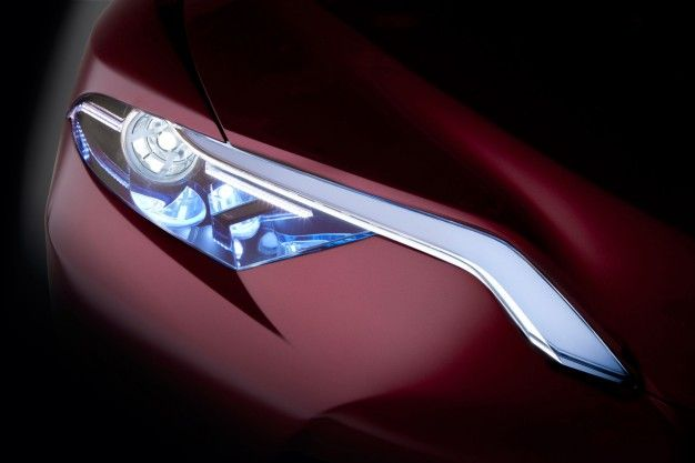 Toyota NS4 Advanced Plug-In Hybrid Concept to Debut at Detroit Auto Show