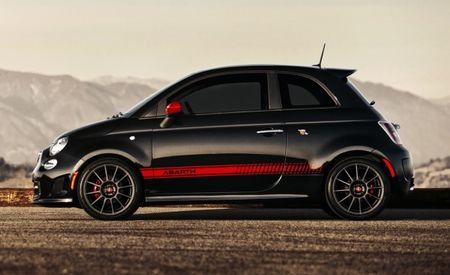 2012 Fiat 500 Abarth Priced From $22,700, Goes on Sale this Spring