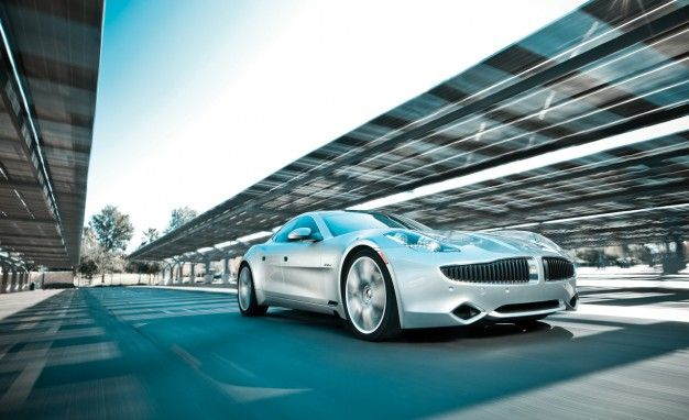 "Fisker Hires Former Chrysler Boss LaSorda, Company Says It's Been a ""Political Football"" and Nina is On Hold"