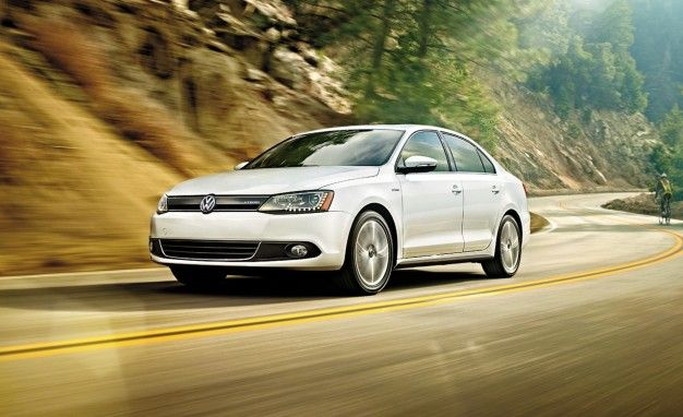 Volkswagen Developing Plug-In Hybrid for the U.S.
