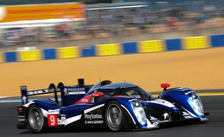 Peugeot Abandons Endurance Racing: Why It Happened and What It Means for Prototype Racing