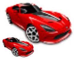 2013 SRT Viper Potentially Previewed by Hot Wheels Rendering [New York Auto Show]
