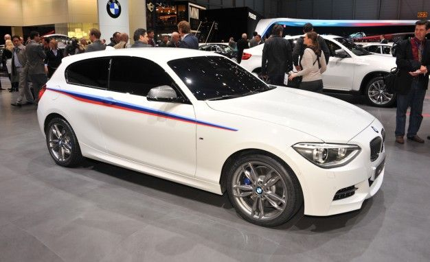 2015 BMW M135i First Drive | Review | Car and Driver