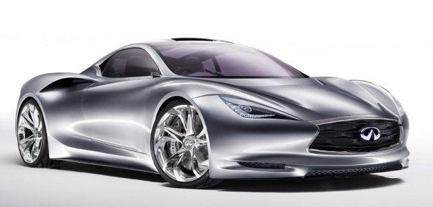 Infiniti EMERG-E Sports Car Concept Unofficially Revealed [Geneva Auto Show]