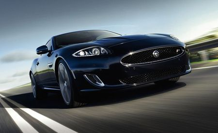 Jaguar Announces Another XK/XKR Special Edition for UK, Europe