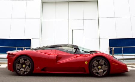 Indebted Pininfarina Seemingly on Verge of Being Sold, Future of Name Unknown