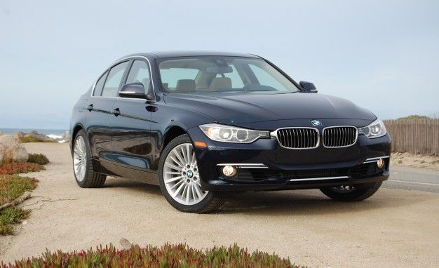 Fuel-Economy Ratings for 2012 BMW 328i Automatic Drop After EPA Tests Produce Lower Figures