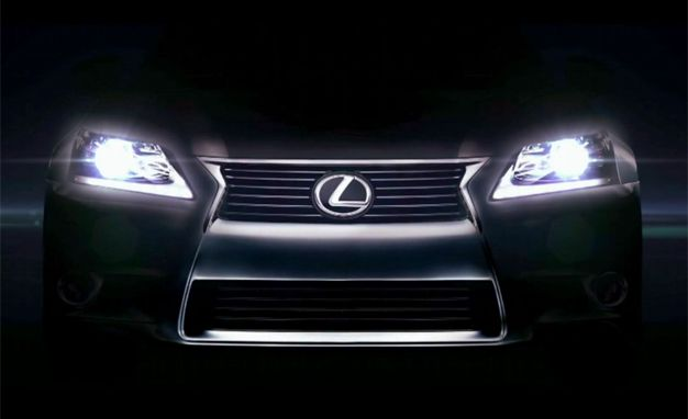 Next Lexus IS to be Mini GS, Offer Euro-Only Hybrid