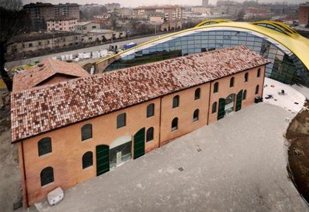Enzo Ferrari Birthplace Museum Opens in Modena