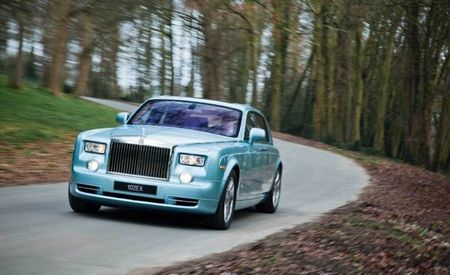 Rolls-Royce CEO: Electric 102EX is Dead, No SUV, Ghost Variations Likely Coming Soon