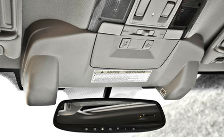 Subaru EyeSight Driver-Assistance System Coming to 2013 Legacy and Outback [New York Auto Show]
