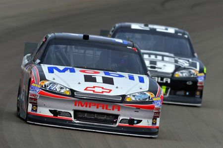 "Chevrolet NASCAR Sprint Cup Car for 2013 to Be Based On ""New"" Car and Nameplate"