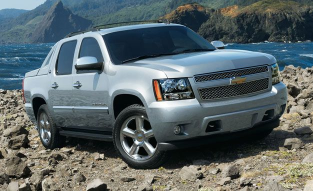 Chevrolet Avalanche Gets a Living Funeral Before Its Demise Next Year
