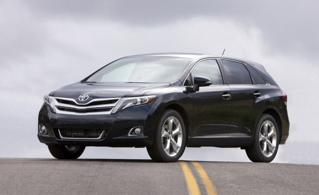 Toyota Is Killing the Venza, We Posit Some Useless Ploys to Save It