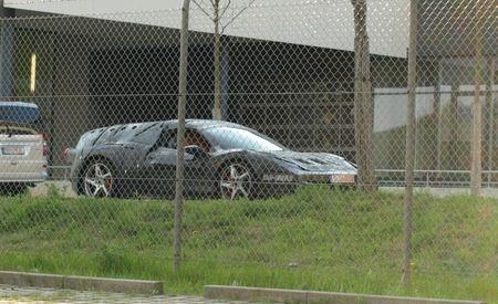 Ferrari Enzo Successor to Debut this Year, Boss Confirms