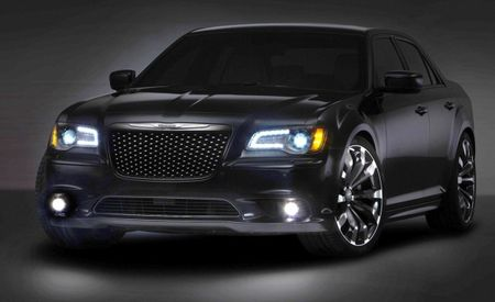 Chrysler to Show Off China-Specific Jeep Wrangler and Chrysler 300C Design Concepts [Beijing Auto Show]