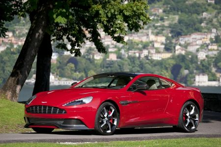 Aston Martin DBS Reviews Aston Martin DBS Price Photos And Specs - How many aston martin dbs were made