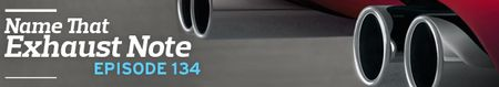 Name That Exhaust Note, Episode 134: 2013 Lexus GS350 F Sport