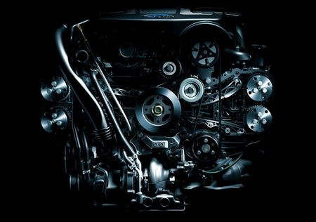 Turbo Version of Subaru BRZ's FA-Series Engine Debuts in Japanese Legacy, Will Power Next WRX