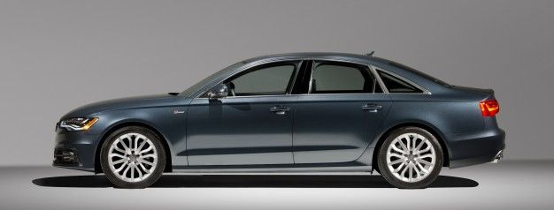 Audi A6 2.0T Now Available with Quattro and Eight-Speed Auto, Starts at $45,295