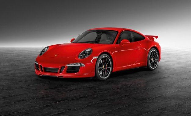 Porsche 911 Carrera S Powerkit Adds 30 hp, Aerokit Adds Spoilers and Bigger Intakes