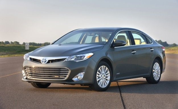 Toyota Planning Touch-Sensitive Dashes and Inductive Charging, Trademark Docs Show