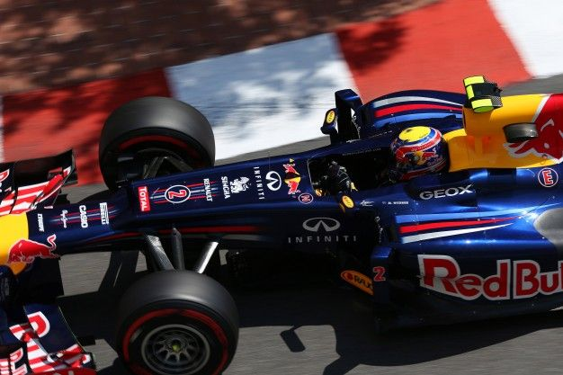 Red Bull Racing and Nissan to Collaborate on Engineering, Tech—Maybe Even Road Cars