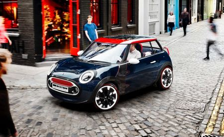 State of the Union (Jack): Mini Minor and New Roadster on the Way, Plus More Mini News