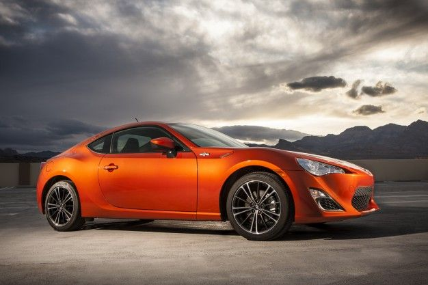 Toyota Mulling Track-Day Data Capture with PlayStation Integration for GT 86 Sports Car